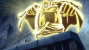 Sengoku, le Bouddha !!!