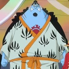 Jinbei, le preux !!!