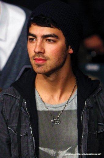 Joe le 30 decembre 2011