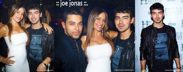 Joe le 31 decembre 2011