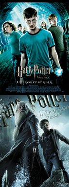 Harry Potter [ 8 Films = 8 Critiques ! ]