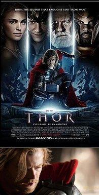 2 Super-Héros = 2 Critiques ... : Genre : Super-héros