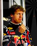 Photo de Furious-Vettel-x