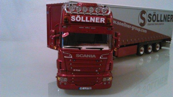 Scania Sollner