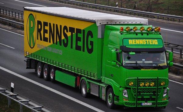 Volvo Rennsteig                 groupe Sollner
