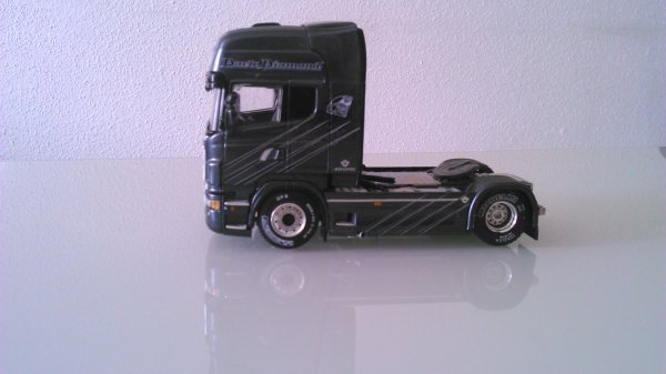 Dark Diamond  R 620