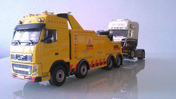 Volvo Falkom