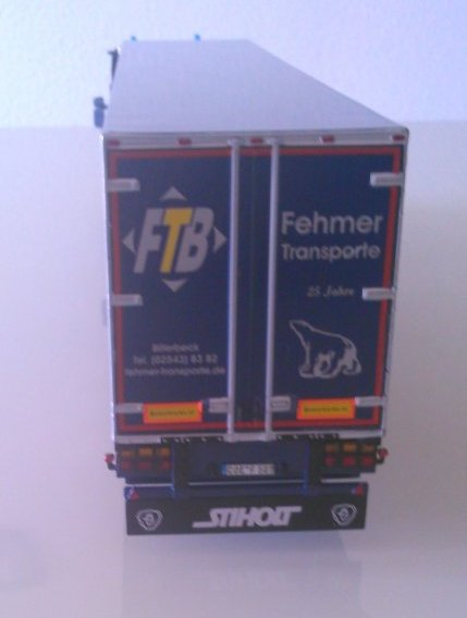 Fehmer Transport Billerbeck
