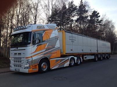 Andreas Transportservice