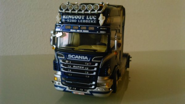 Scania Luc Ringoot