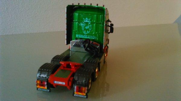 Scania Berglunds Akeri