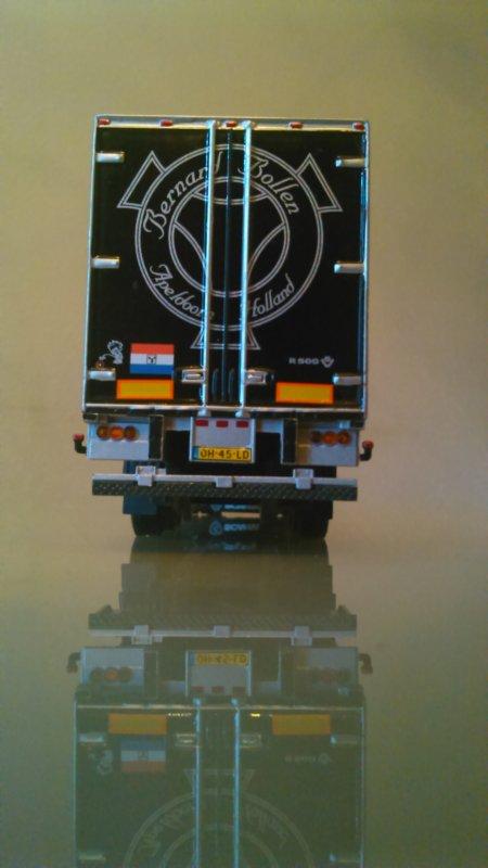 Scania Bernard Bollen !!
