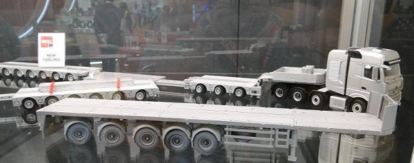 Toys Fair 2015 Nuremberg