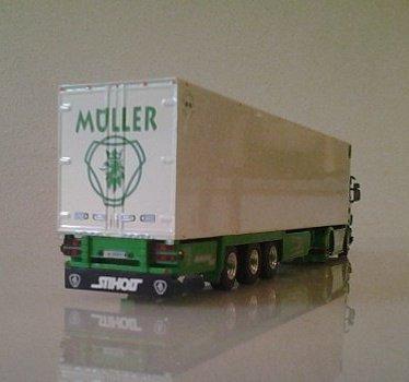 Scania MÜLLER