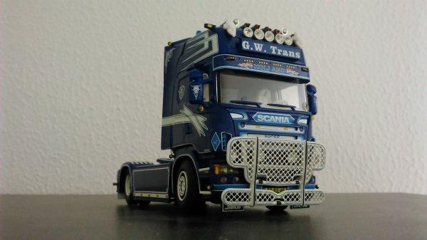 Scania GW TRANS ....