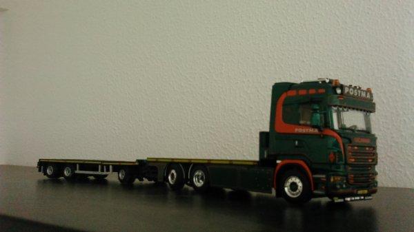 Scania  postma..... !