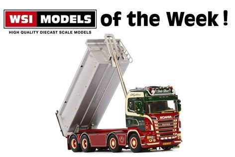 models of the week !