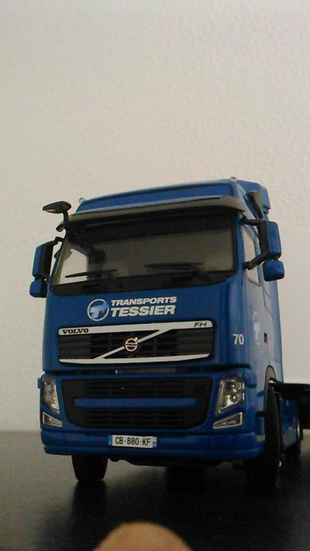 transport Tessier ....