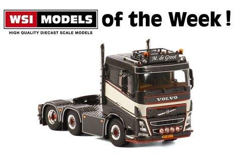 Wsi models of the week !