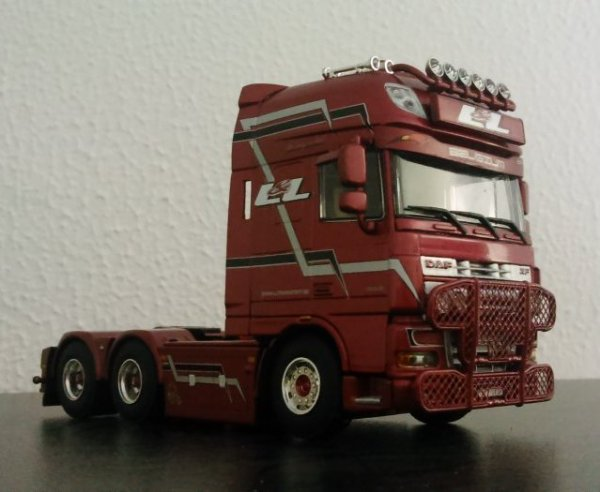 daf L&L transport