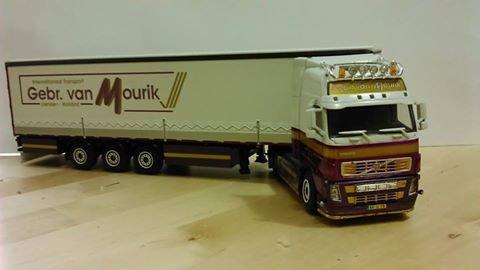 Volvo Gebr Van Mourik .... !