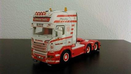 WSI Scania Saaby  Christian