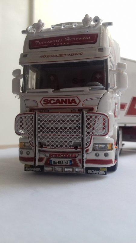 Scania HERVOUIN