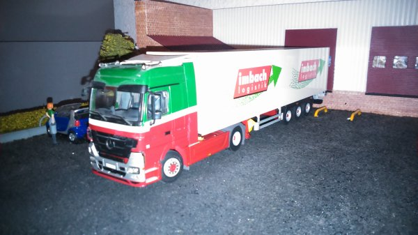 Imbach logistics