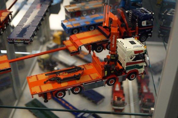 Toys fair 2018 stand wsi