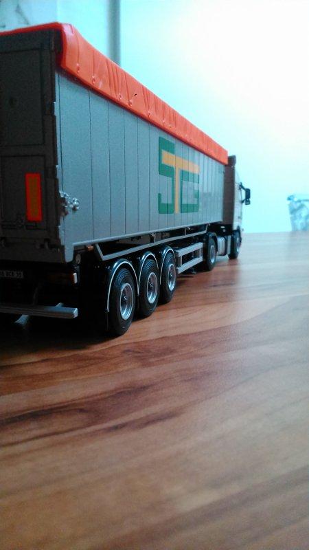 STG Volvo