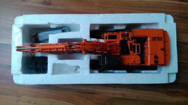 HITACHI ZX 870 OLCH 3