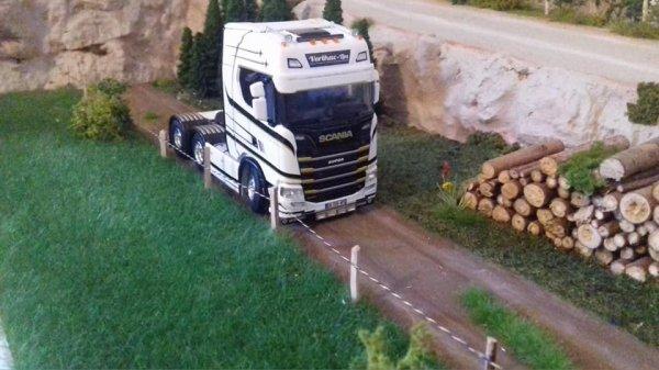 Verlhac transport