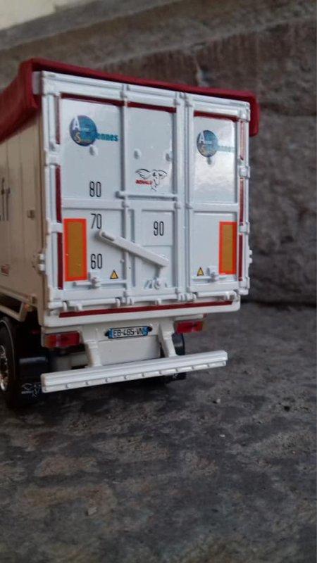 Avenir benne service  transport