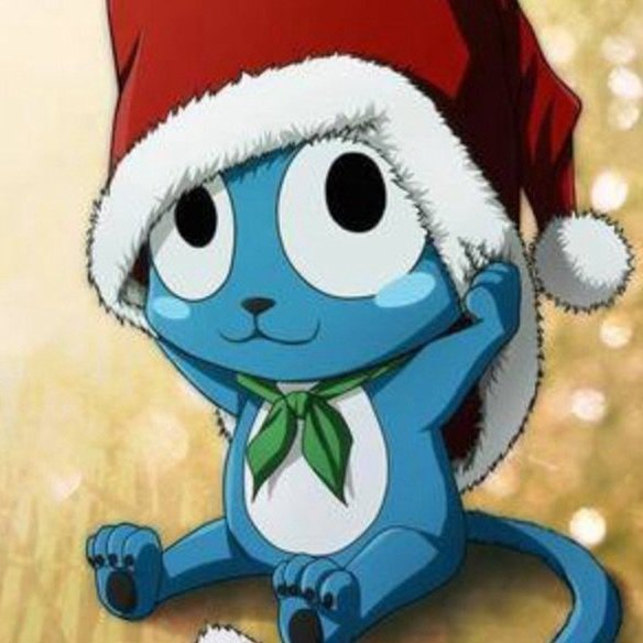 Joyeux Noël mes nakamas !