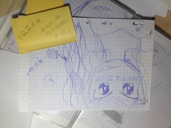 Mes dessins part1