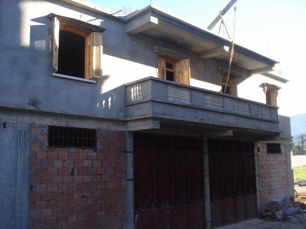 notre prochaine maison