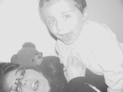 Mn neveu et  moi...:D