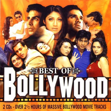 World Of Bollywood