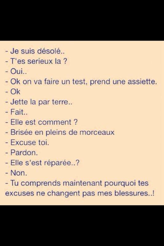 Citation S Excuser Amour Infos Et Ressources