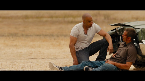 répliques/citations de films:FAST & FURIOUS 4