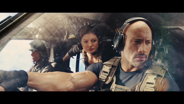 répliques/citations de films: FAST & FURIOUS 6