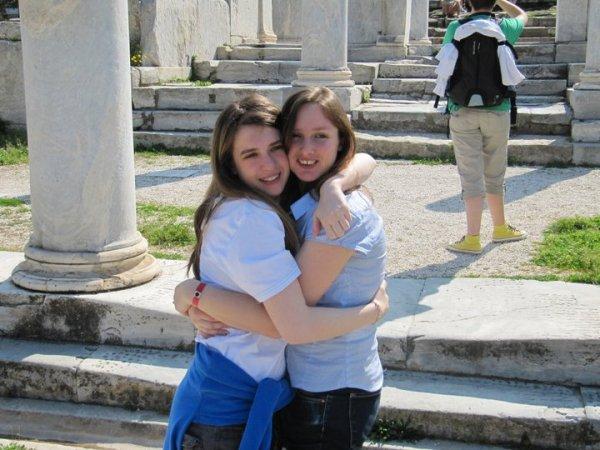 L amitié est le plus beau cadeau que quelqu un peut t offrir!