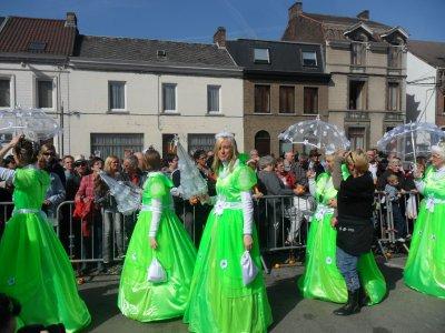Carnaval de Carnières 2011