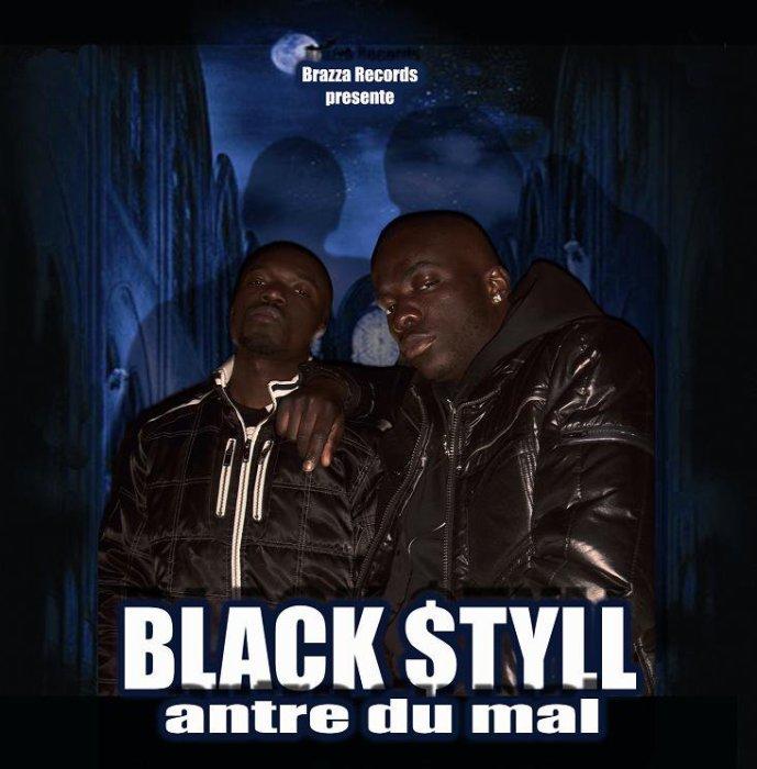 Black Styll 45