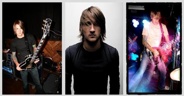 Guitariste 1 : Justin Shekoski