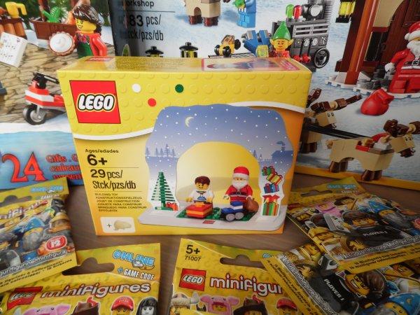 Achat Lego Store Disneyland Paris 1 octobre 2014