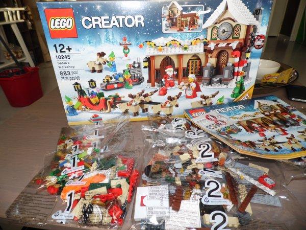 Lego 10245
