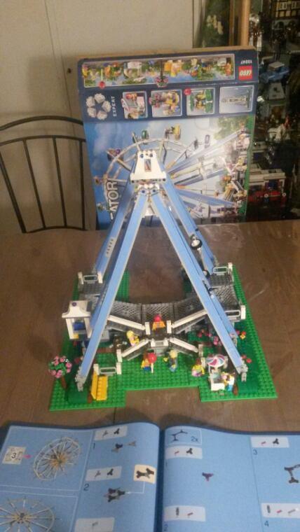 Lego 10247