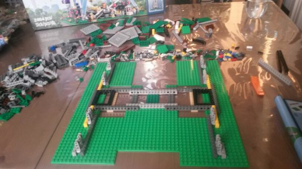 Lego 10247 suite