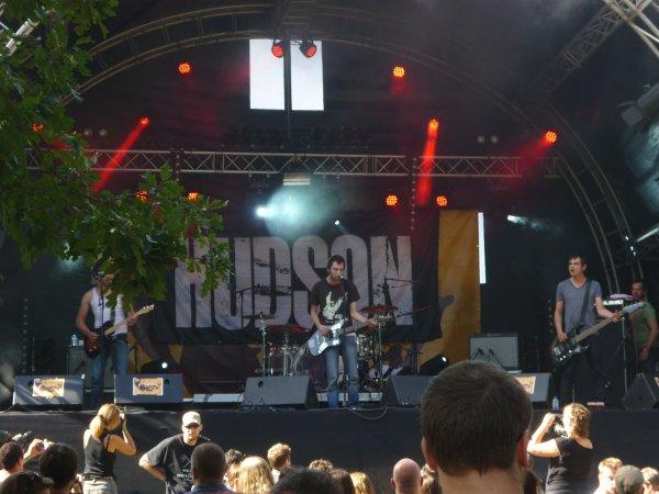 Autumn Rock Festival